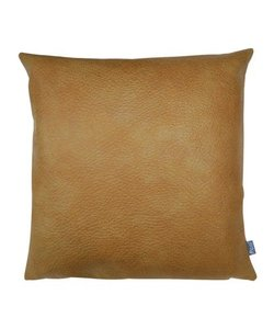 Throw pillow cover Argentinia cognac - Copy
