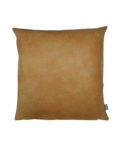 Throw pillow cover Argentinia cognac - Copy