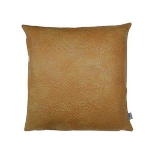 Raaf Throw pillow cover Argentinia cognac - Copy