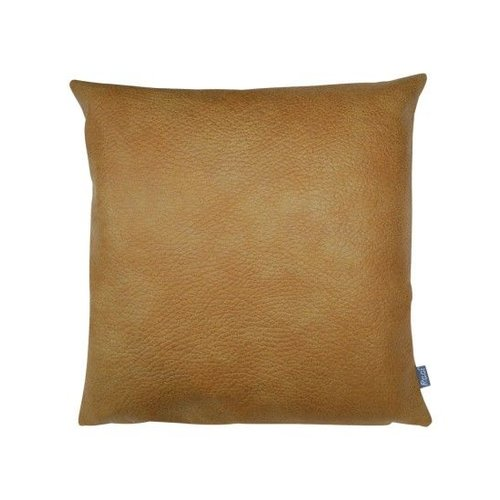Raaf Throw pillow cover Argentinia cognac - Copy