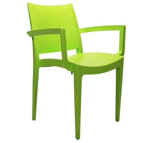 Het Landhuys Garden chair Vordo avaible in 10 colors