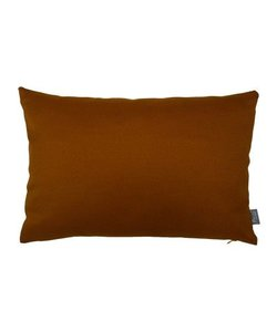 Cushion cover Heidi copper 35x50