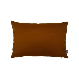Raaf Cushion cover Heidi copper 35x50