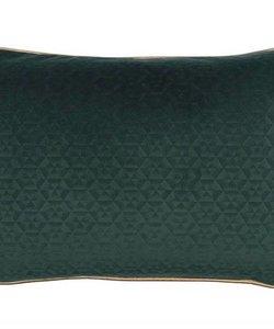 Cushion cover Joyce green 40x60 cm
