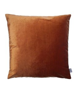 Cushion cover LUX orange