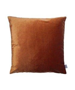 Cushion cover LUX orange