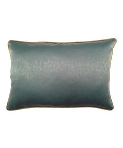 Decorative cushion cover Porsche blue 40x60 cm