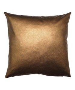 Throw pillow cover Monique copper