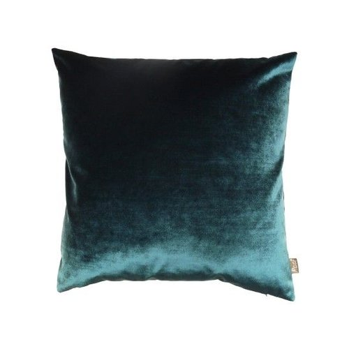 Raaf Decorative cushion cover LUX petrol