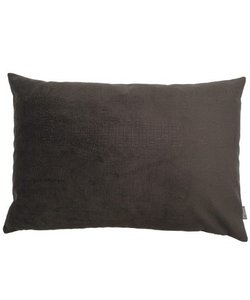 Throw pillow cover crocodile taupe 40x60 cm - Copy