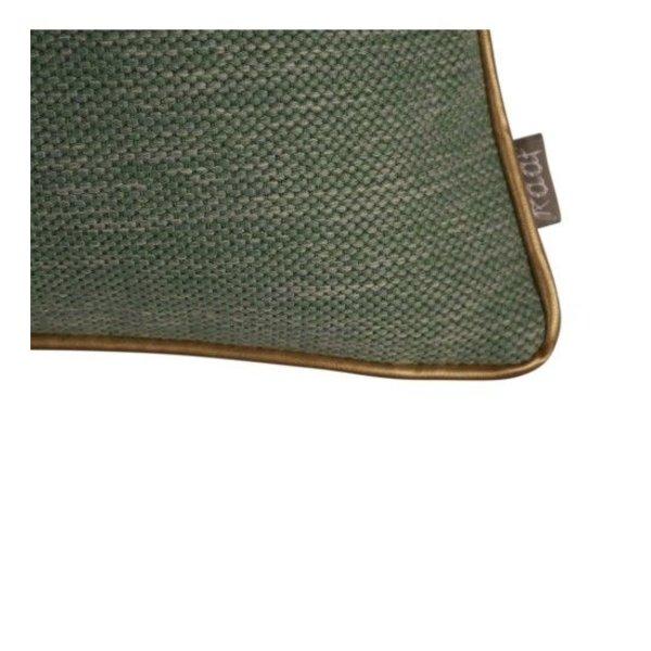 Cushion cover Ilse green 40x60 cm