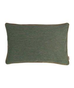 Sierkussenhoes Ilse groen 40x60 cm