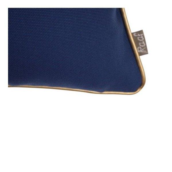 Sierkussenhoes Keizer blauw 40x60 cm
