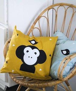 Children's pillow APENKOP | Ocher