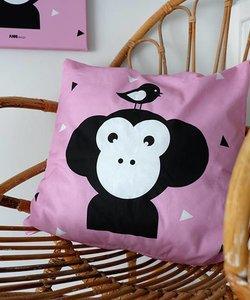 Children's pillow APENKOP | Pink