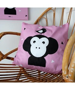 Children's pillow APENKOP | Pink