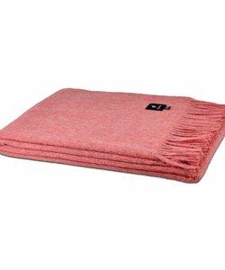 Alpaca plaid   Pink