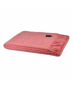 Alpaca plaid | Pink