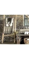 Alpaca Plaid | Beige 200x150 cm