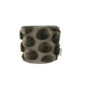 Raaf Waxine light holder dons taupe