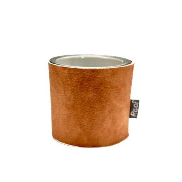 Waxine light holder gold