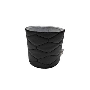 Raaf Flowerpot Madrid Black