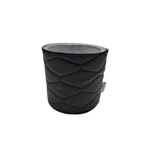 Raaf Flowerpot Madrid Black