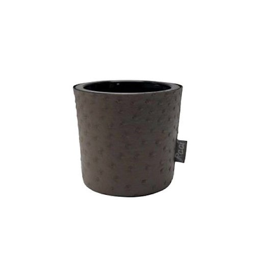 Raaf Flowerpot Madrid Black - Copy