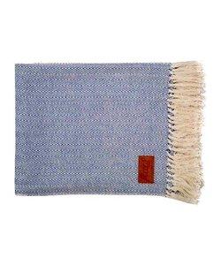 Plaid Nitin | Blue