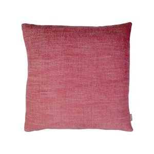 Raaf Cushion cover Christien pink-red 35x50