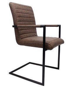 Bars dining chair black - Copy - Copy - Copy