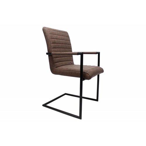 Het Landhuys Bars dining chair black - Copy - Copy - Copy
