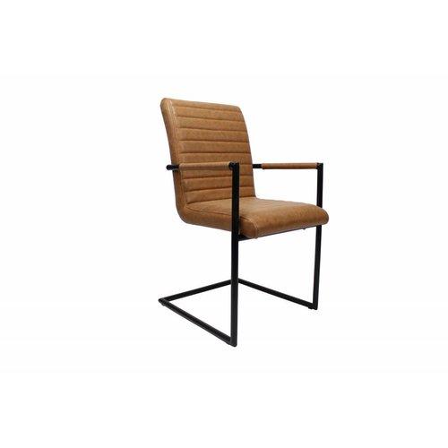Het Landhuys Bars dining chair black - Copy - Copy - Copy - Copy