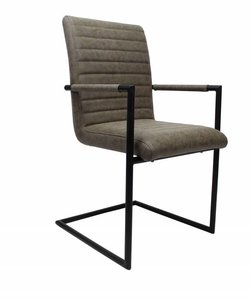 Bars dining chair black - Copy - Copy