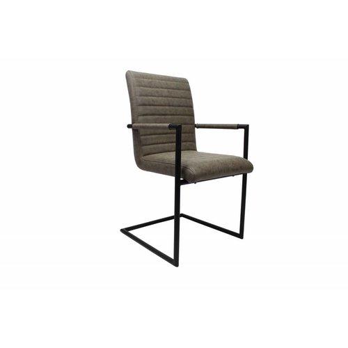 Het Landhuys Bars dining chair black - Copy - Copy