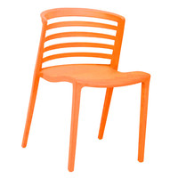 Garden chair Lucy lime green - Copy