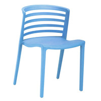 Garden chair Lucy black - Copy