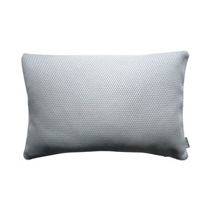 Raaf Outdoor throw pillow cover Susan blue