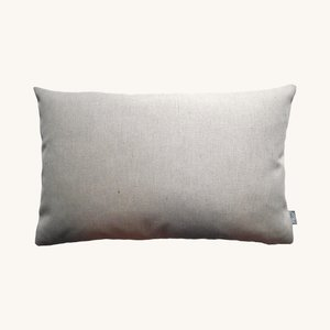 Raaf Outdoor throw pillow cover Canvas green - Copy