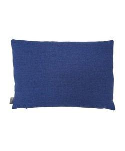Cushion cover Linen navy 35x50