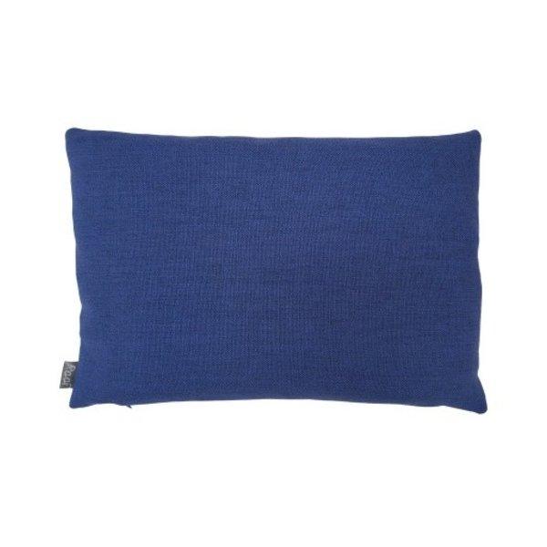 Raaf Cushion cover Linen navy 35x50