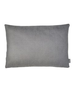 Cushion cover Bonaria grey 35x50