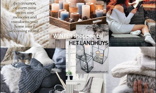 Hello winter...Winter musthaves