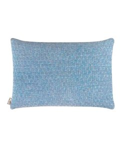 Cushion cover Bijenkorf blue 35x50