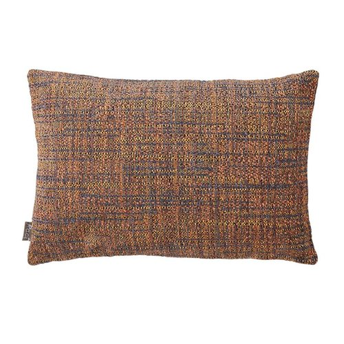 Raaf Cushion cover Plain orange 35x50