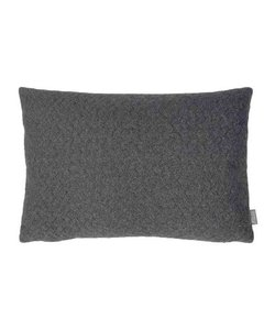 Cushion cover Fee grey