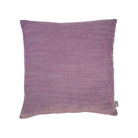 Raaf Cushion cover Sardinië lila 50x50 en 35x50