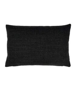 Cushion cover Robby black 50x50