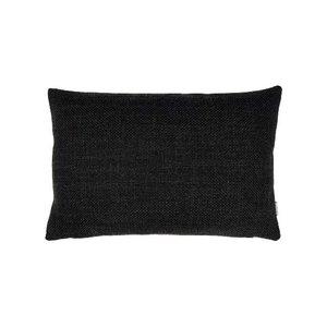 Raaf Cushion cover Robby black 50x50
