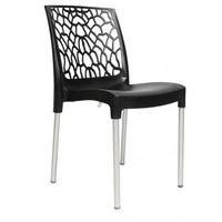 Garden chair Gomez in 10 colors